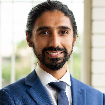 Dr Gunjeet Minhas